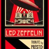 PRESTO! - All my love Led Zeppelin cover / rehearsal