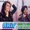 Rani tu mein Raja (DJ arif)