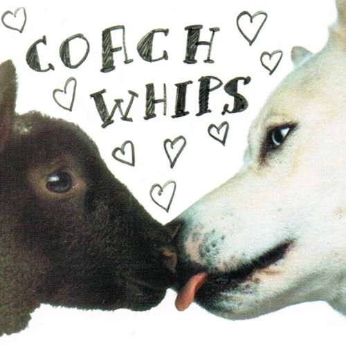 Coachwhips - You Gonna Get It