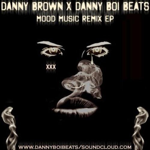 *BONUS* DANNY BROWN XXX DANNY BOI BEATS - DIE LIKE A ROCKSTAR [ALTERNATE]