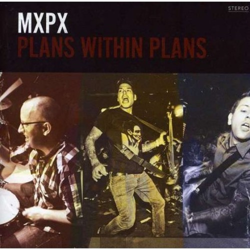 MxPx - A Different Life