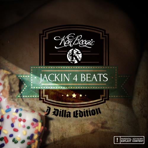 Kon Boogie - Jackin' 4 Beats (J DILLA)
