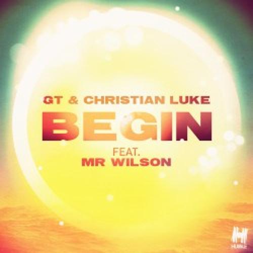 Begin (Heath Renata & Tom Evans Remix)