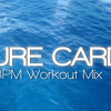 Pure Cardio: 150BPM Workout Mix