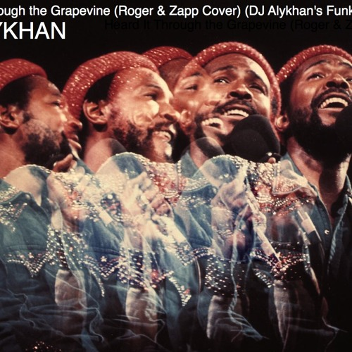 I Heard it Through the Grapevine (DJ ALYKHAN 's Funkadelic edit) FREE DOWNLOAD via 'BUY' Link