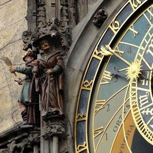 Travel in Prague and Vienna (Episode 253)