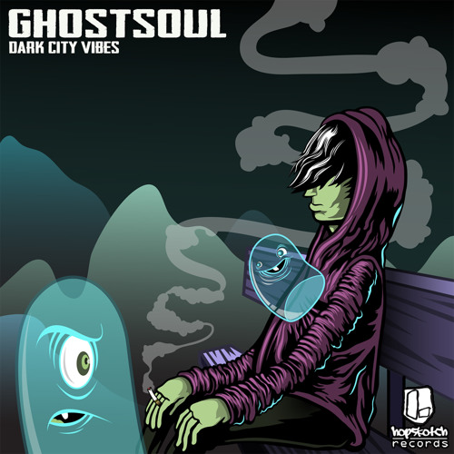 Ghostsoul - Caught in the Unreal