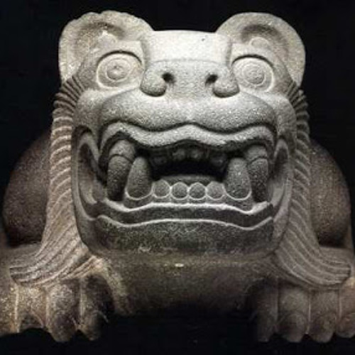 Erick Rincon - Sangre Azteca ( Tribal-Prehispanico )