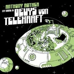 Anthony Rother - Geomatrix - Album Mixed...