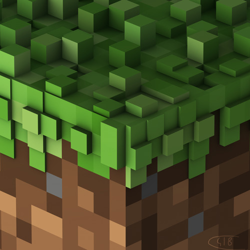 C418 - Minecraft - Volume Alpha - 07 Haggstrom