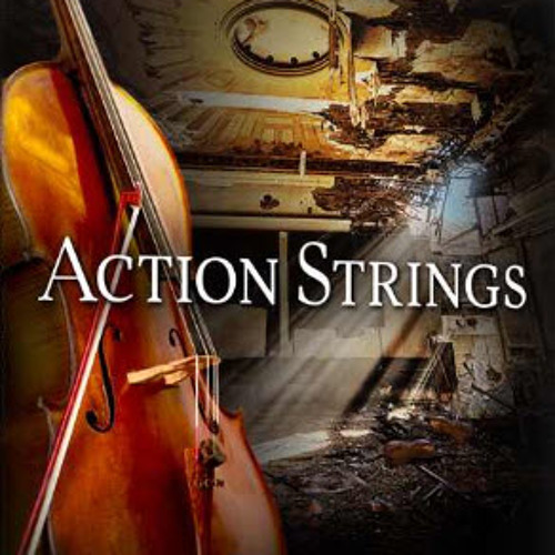 Permission to Die - Native Instruments Action Strings