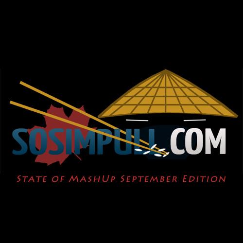 Simpull's State of MashUp September 2012