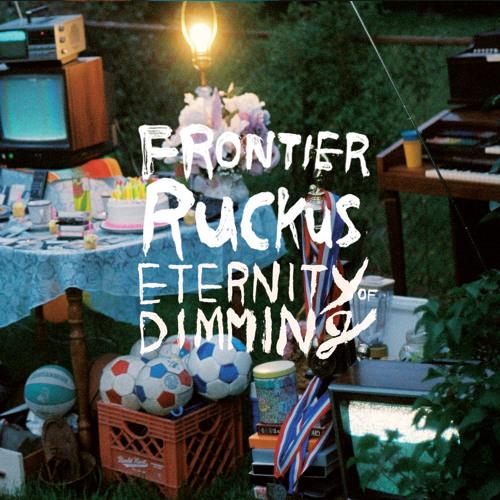 Frontier Ruckus - 'Eyelashes'