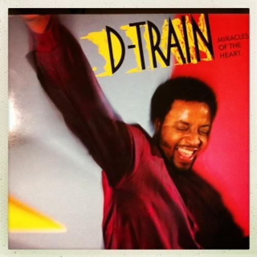 "James ""D-Train"" Williams - Misunderstanding (The Mrs' Understanding Edit)"