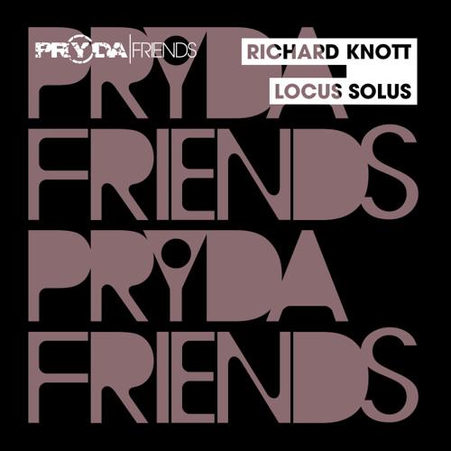 Locus Solus [Pryda Friends]