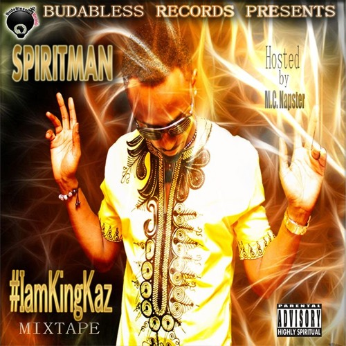 Lyrical Pistol - SpiritMan #IamKingkaz MixTape #2013