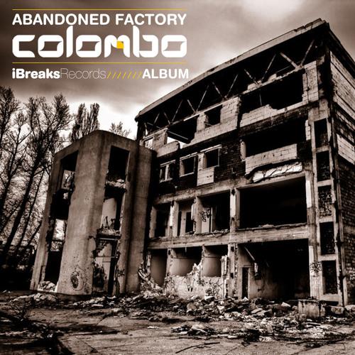 """Colombo : Funky Alloy (""""Album"""") (iBreaks) Release Date 01/11/12"""