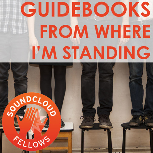 """From where I'm standing EP"" incl. works in progress 