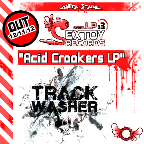 ACID CROOKERS LP