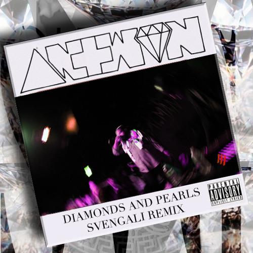 Antwon - Diamonds & Pearls (Svengali Remix)