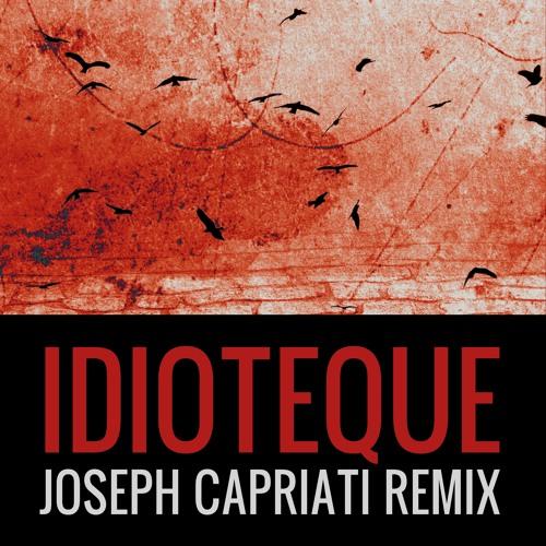 Radiohead, 'Idioteque' (Joseph Capriati remix)