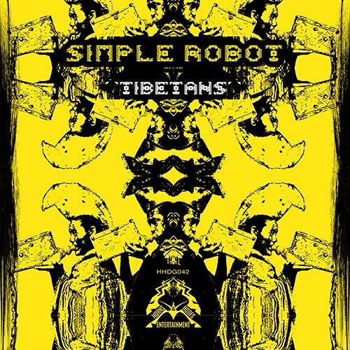 Simple Robot - Tibetans