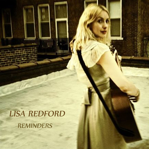 So Many Words - Lisa Redford Original song