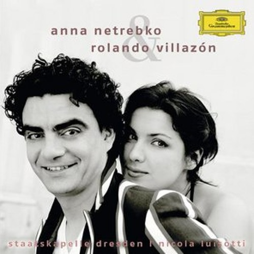 "Anna Netrebko and Rolando Villazón sing ""O soave fanciulla"" from Puccini's La Bohème"