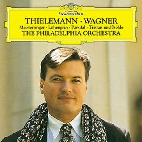 Christian Thielemann conducts Wagner's  Lohengrin, Prelude to Act III