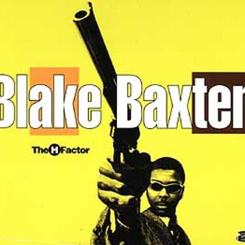 Blake Baxter - Our Luv