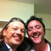 Richard Herring's Leicester Square Theatre Podcast - Episode 12 - Peter Serafinowicz