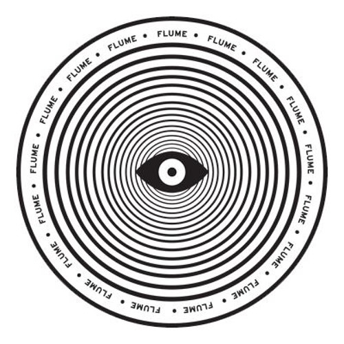 Flume - Sleepless(Charles Murdoch Remix)