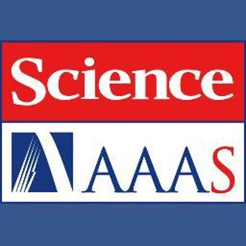 AAAS / Science Press Package Podcasts