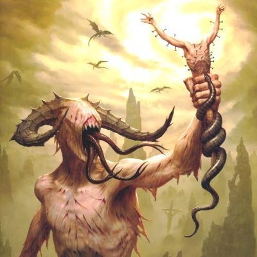 Audio Paradyne - The Devil's Ram
