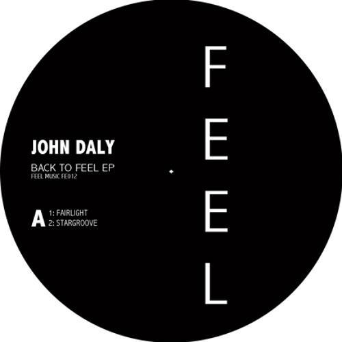 FE012-B2 john daly - genesis