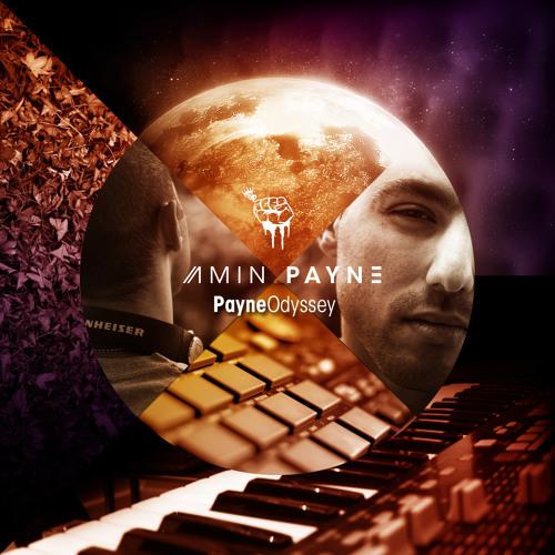 AMIN PAYNE x Ta-Ku - Get On The Floor