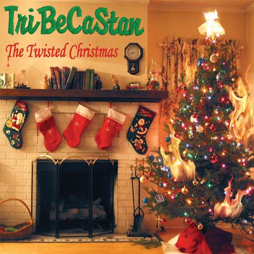 TriBeCaStan - Noel Ye Faithful