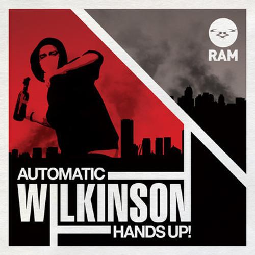 Wilkinson - HandsUp!