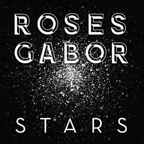 Stars - Roses Gabor