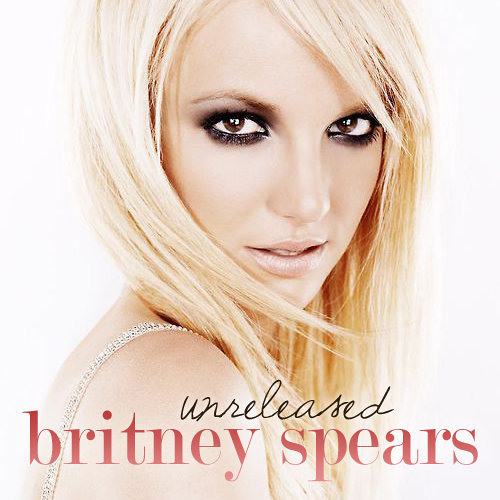 Britney Spears - Mad Love