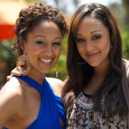 Tia and Tamera Mowry discuss their relationship