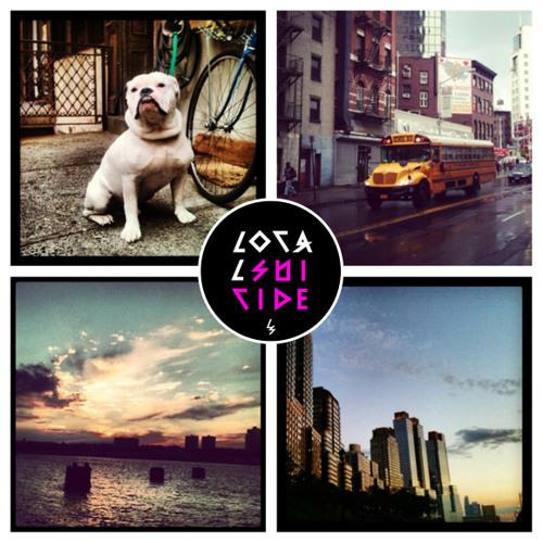 LSD IN NYC (09/2012)