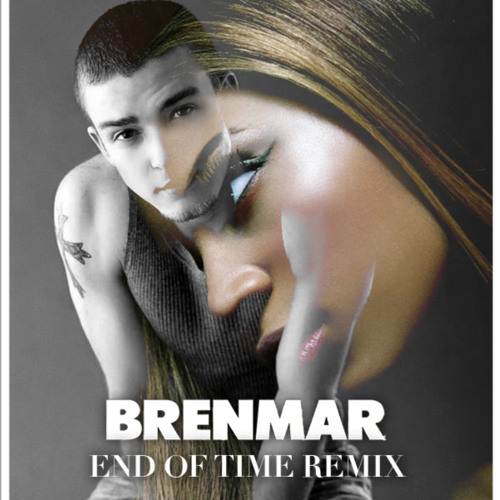 Justin TImberlake - End of Time feat. Beyonce (Brenmar Remix) (Opening Ceremony Exclusive)