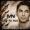 Marius Nedelcu - Cry to me (Solomon Burke cover)