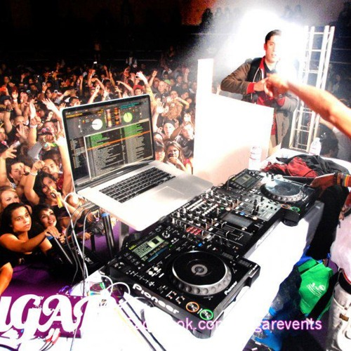 (CRAZY MIX) DJ BL3ND