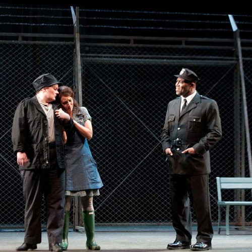 Seattle Opera FIDELIO Courage and Virtue Trio