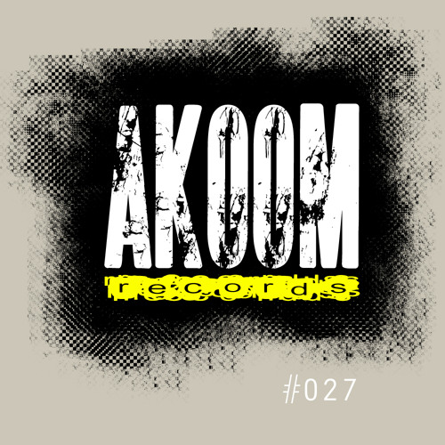Vegim - Alcor ( DavidChristoph Remix ) Akoom Records - snip