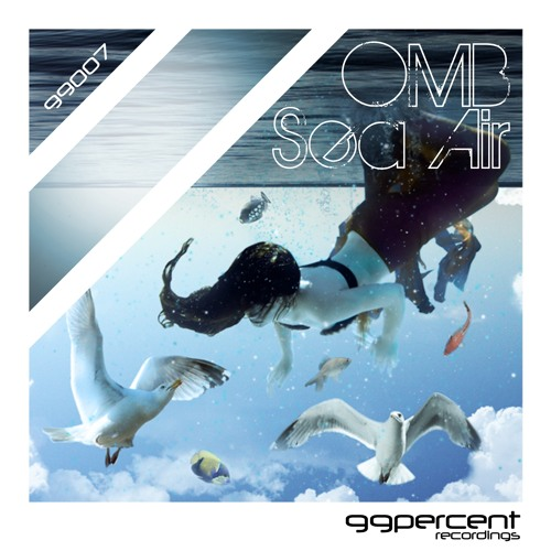OMB - Sea Air (Cid Inc Remix)