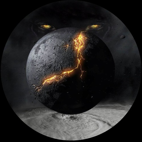 OUT DECEMBER 2012 [Deviant Orbit 02] Cyclic Backwash - Host Ill Planet