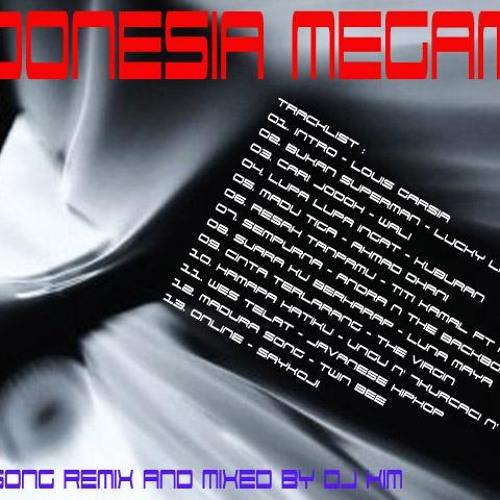 Indo Megamix - DJ KIM